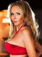 Earls Court blonde Olivia london escort