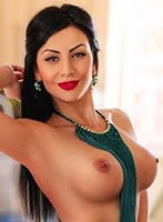 Chelsea east-european Magda london escort