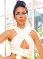 Kensington brunette Vivian london escort
