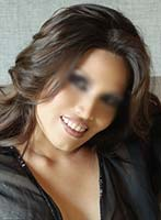 Outcall Only brunette Brittany london escort