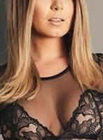 Bayswater blonde Vanessa london escort