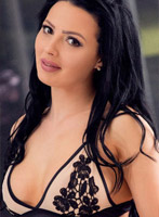 South Kensington a-team Allyona london escort