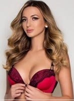 Knightsbridge elite Carmen london escort