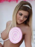 South Kensington blonde Lolita london escort