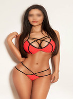 Central London brunette Marisol london escort