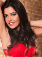 Bayswater east-european Adelle london escort