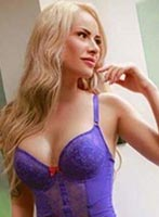 Bayswater blonde Emily london escort