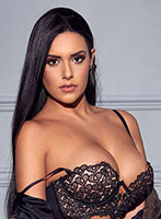 South Kensington latin Luiza london escort