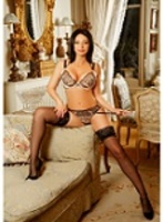 Knightsbridge under-200 Francesca london escort