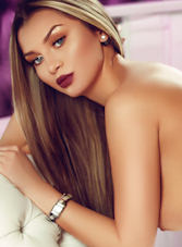 South Kensington east-european Aylin london escort