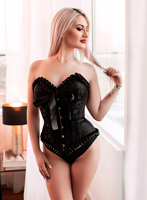 Chelsea value Madeline Verity london escort