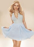 Earls Court blonde Amor london escort