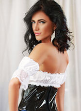 South Kensington east-european Amedeia london escort