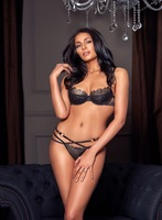 central london elite Amilah london escort