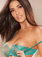 Knightsbridge a-team Dayana london escort