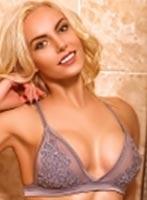 Paddington blonde Ashley london escort