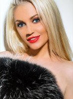 Paddington blonde Ashta london escort