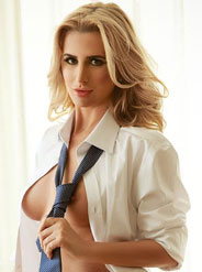 Bayswater blonde Teresa london escort