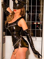 Baker Street busty Claire Gold Fetish london escort