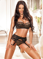 Marylebone east-european Brook london escort