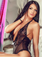 Marble Arch brunette Amina london escort
