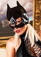 South Kensington blonde Lenka london escort