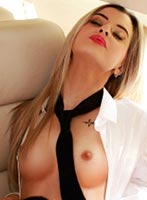 Bayswater blonde Cezy london escort