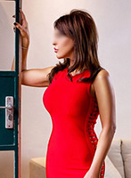 Paddington brunette Juliette london escort