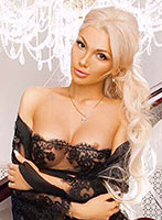 Bayswater blonde Meyda london escort