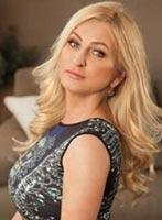 Baker Street blonde Julie-Anne london escort