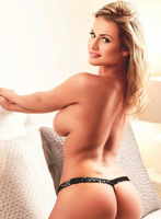 Chelsea east-european Olivia london escort
