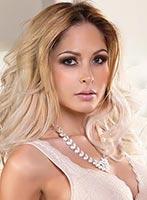 South Kensington blonde Tasha london escort