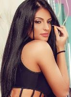 Marylebone east-european Amina london escort