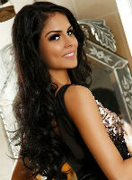 Bayswater brunette Francesca london escort