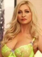 Baker Street mature Juliana london escort