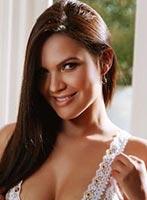 Earls Court latin Gabriela london escort