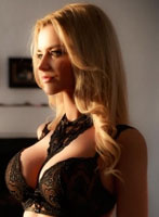 Paddington blonde Trixy london escort