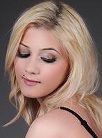 Bayswater blonde Fanta london escort