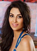 South Kensington brunette Ireene london escort