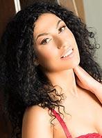 South Kensington brunette Gianna london escort