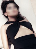 Outcall Only brunette Anushka london escort