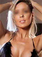South Kensington blonde Camila london escort