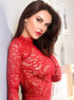 Knightsbridge a-team Danica london escort