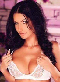 Knightsbridge east-european Anastacia london escort
