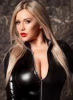 Bayswater blonde Rebecca london escort