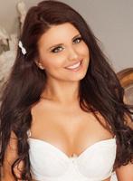 Edgware Road brunette Bela london escort
