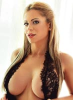 Notting Hill busty Katia london escort