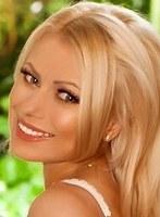 South Kensington blonde Tania london escort