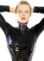 central london pvc-latex Mistress Diana london escort