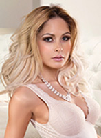 South Kensington blonde Talia london escort